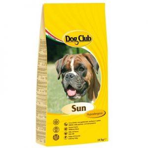 Dog Club Premium Sun Hypoallergenic 14kg