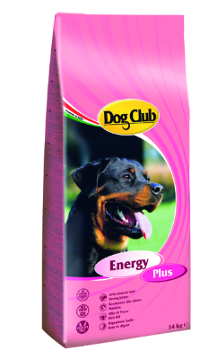 Dog Club Premium Energy Plus 14kg