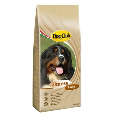 Dog Club Premium Lamb 14kg