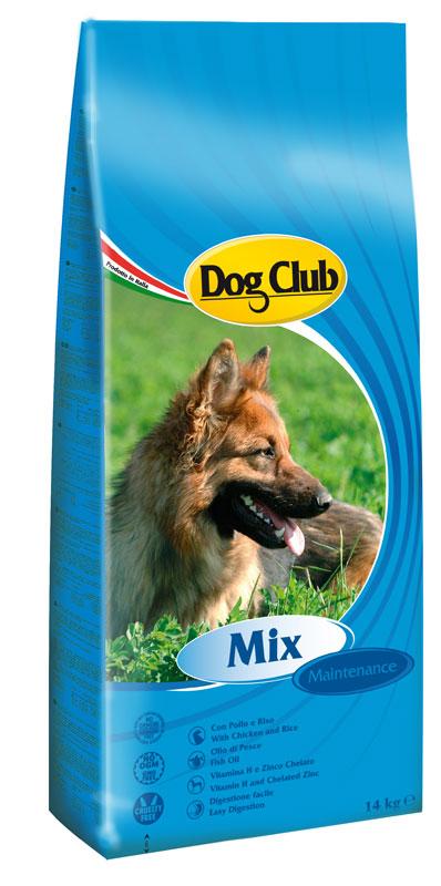 Dog Club Premium Mix 14kg