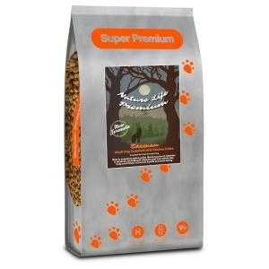 Nature Life Premium TASMAN Kurczak z ryżem dla dorosłych psów NA WAGĘ opakowanie 500g