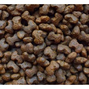 Nature Life przysmak hipoalergiczny dla psów i kotów NATURALS 80% drobiu 500g