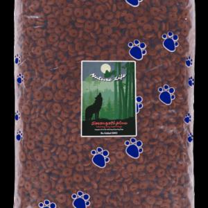 Nature Life Super Premium SERENGETTI PLUS wołowina dla psów dorosłych 15kg